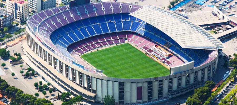 Aménagement city stade